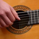 chitarra acustica - Scuola di Musica Miari
