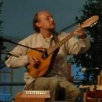 Andrea Da Cortà - docente musica folk - Scuola Miari