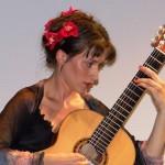 Barbara Dalla Valle - docente chitarra - Scuola Miari