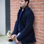 Luis Lanzarini - docente sassofono - Scuola di Musica Miari