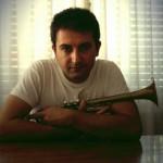 Alberto Perenzin - docente tromba trombone - Scuola Miari